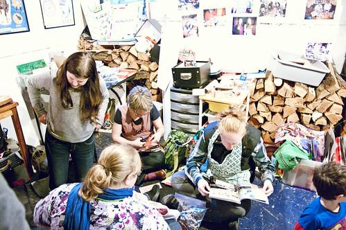 floor crafters