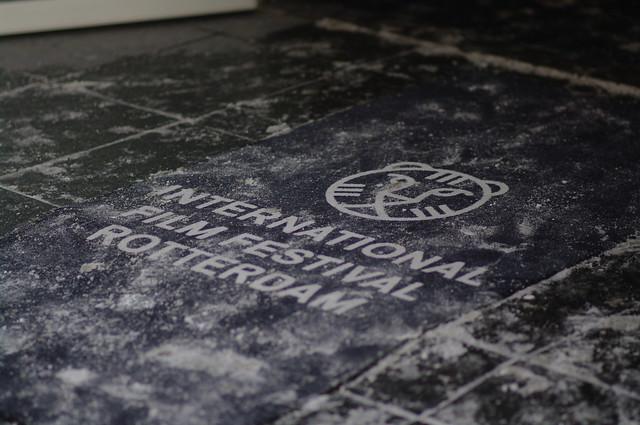 IFFR 2012: snowy Lantaren/Venster
