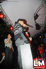 Arcangel La Maravilla @ Club Recreativo Moca