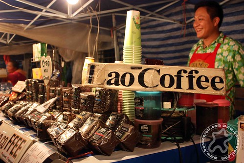 Lao Coffee