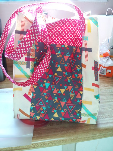Washi Jane Market Bag