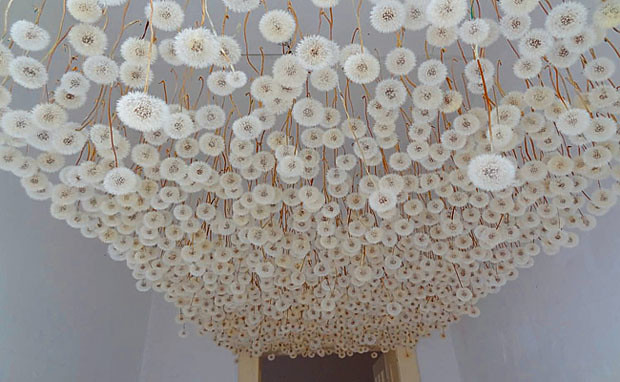 Dandelion_Ceiling_Regine_Ramseier_CM1