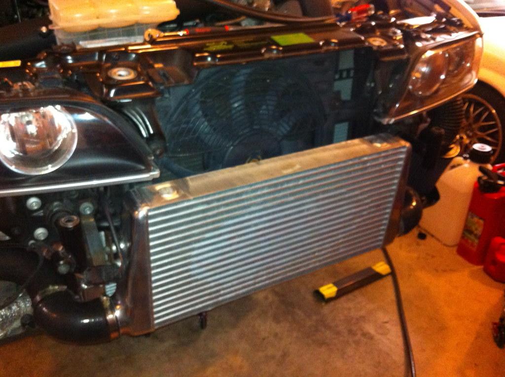 e39 m5 turbo install - Page 1 - M Power - PistonHeads