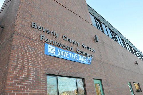 Beverly Cleary School