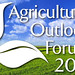 Agricultural Outlook Forum 2012