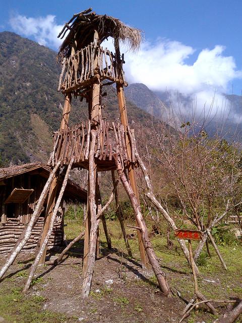 taroko village