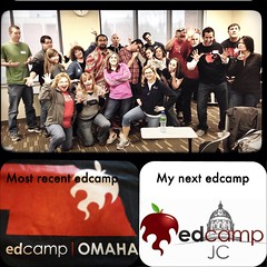 My Most recent Edcamp! My next Edcamp!
