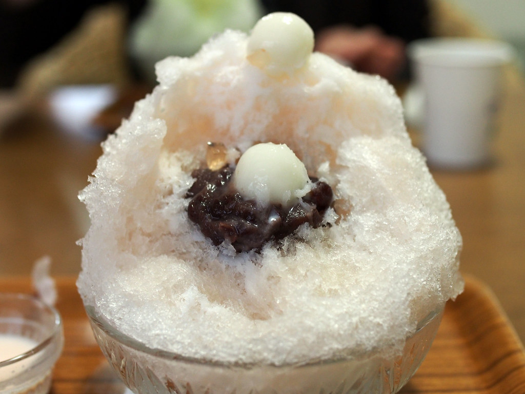 Japanese Ice Shaved | Sakura Ice
