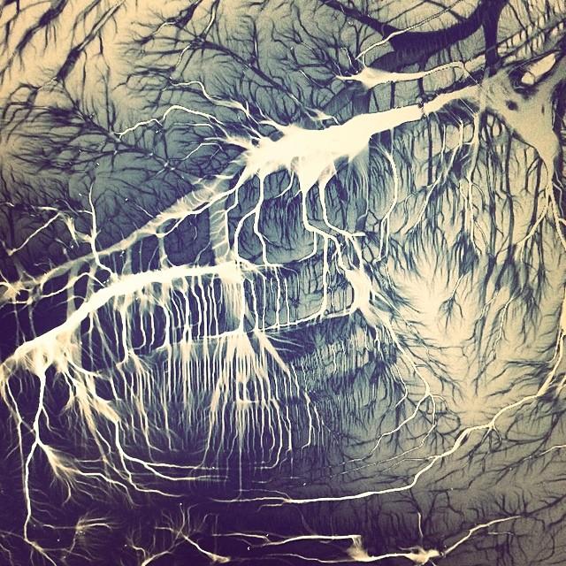 Erosion Pattern #2