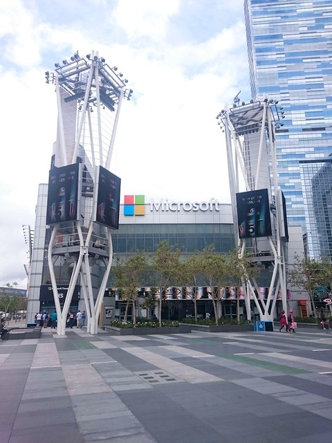 MicrosoftTheater