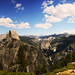 View from Glacier Point by ++sepp++