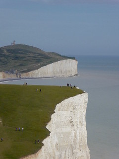 Flagstaff Point and Belle Tout