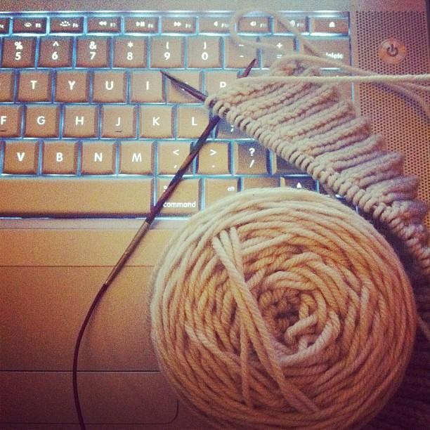 Knit:Geek