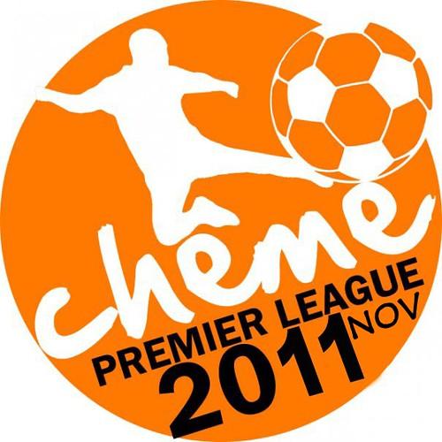 Logo rasmi CPL Nov 2011