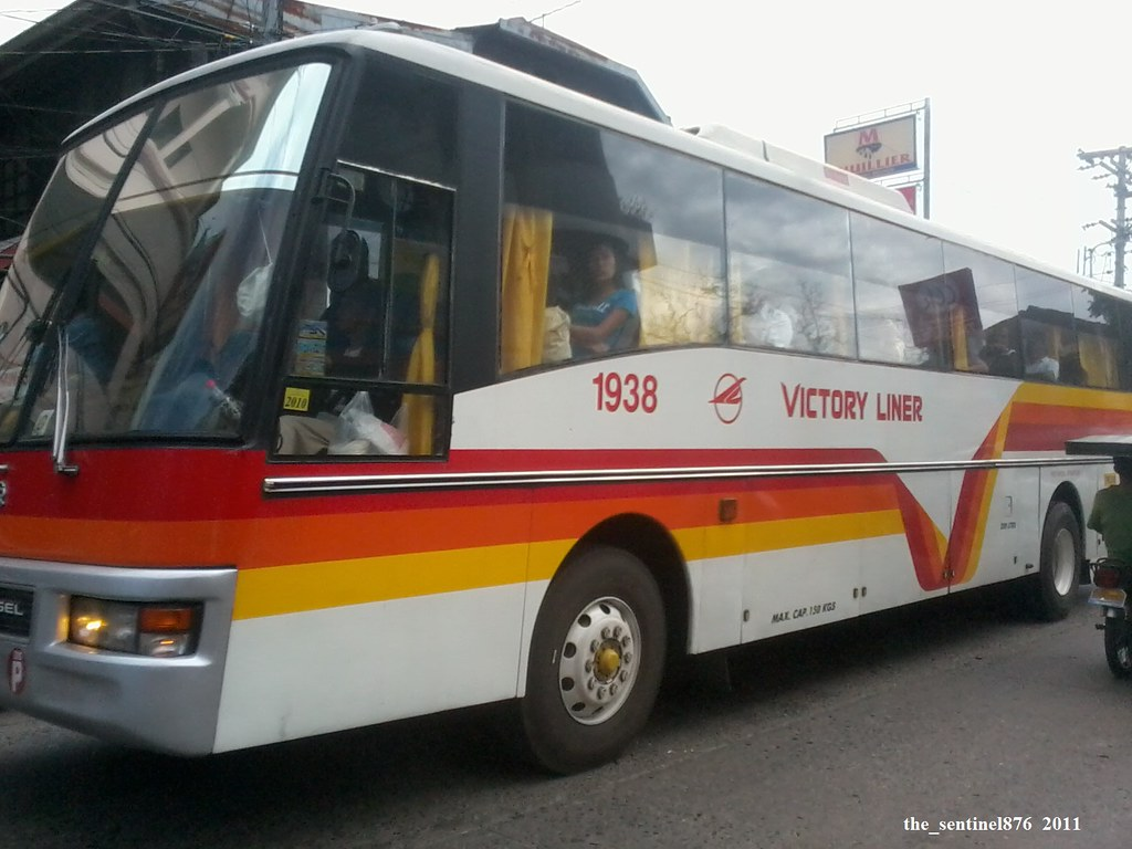 Victory Liner 1938