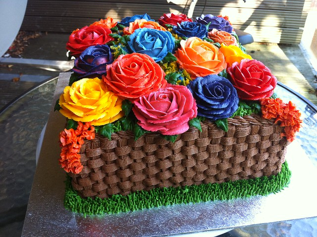 Most Beautiful Chocolate Birthday Cakes In The World