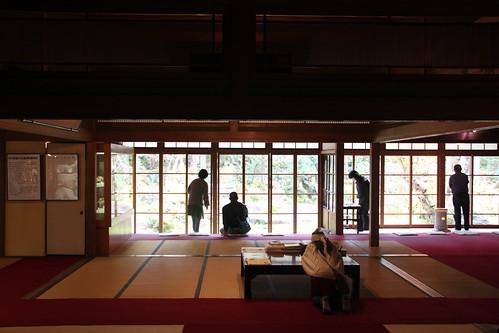 Nakano tei, Niigata