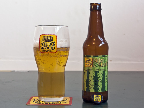 Review: Paddock Wood Melon Head by Cody La Bière