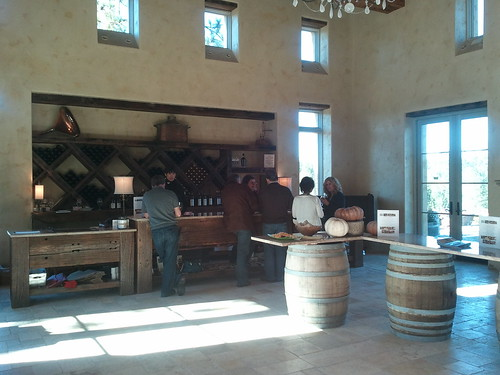 Miraflores Winery