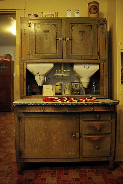 hoosier cabinet restoration parone