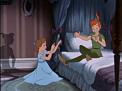 Wendy Darling - Inspiration