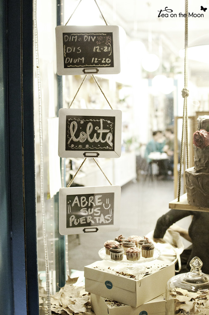 Lolita Bakery 1