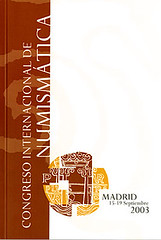 Imternational Numismatic Congress 2003