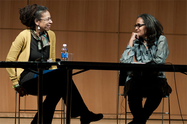 City Special - Arundhati Roy in New York City