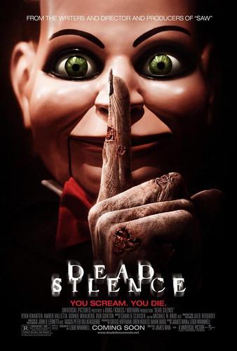 死寂 Dead Silence(2007)