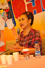 Eugene Domingo My House Husband Presscon8