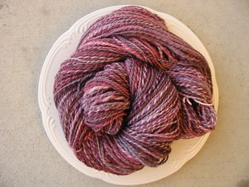 Unwind Yarn Company Falkland