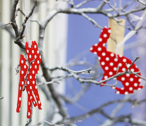plexi ornament