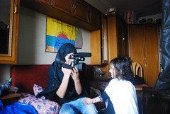 Marziya Shakir Street Photographer Interviewed By Viola by firoze shakir photographerno1