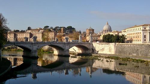 Ponte Vittorio Emmanuelle II