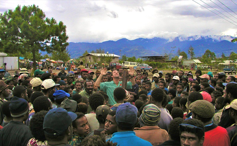Papua New Guinea Image13