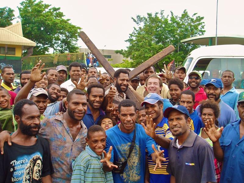 Papua New Guinea Image23