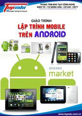 Đào Tạo Lập Trình Mobile Trên Android
