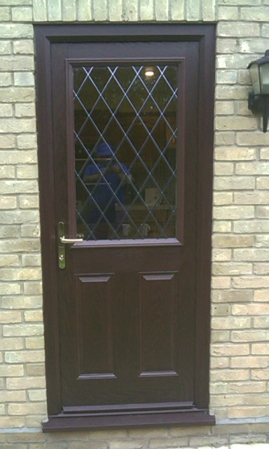 Back doors for homes a crucial domestic consideration for Back doors for homes