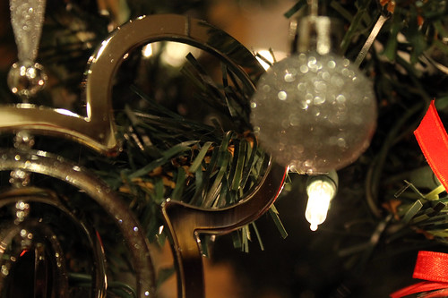 Christmas Ornaments 2011