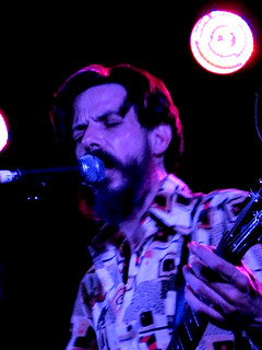 Noah Taylor & The Sloppy Boys @ Phoenix Public Bar Brunswick 7.12.11