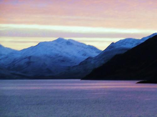 Knoydart Peninsula, Scotland