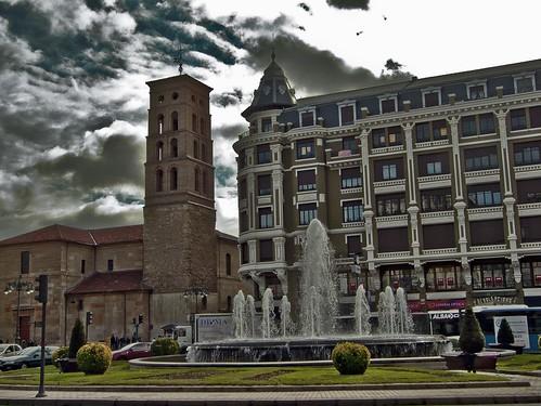 León, otoño 2011