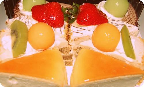 Mini cakes cropped