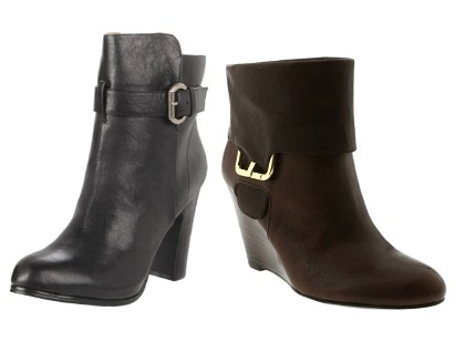 Ankle Boots for Winter