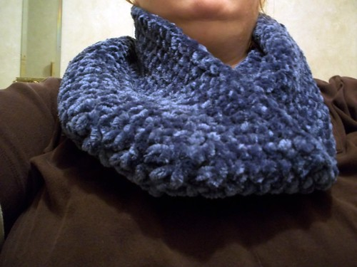 Thick- quick cowl