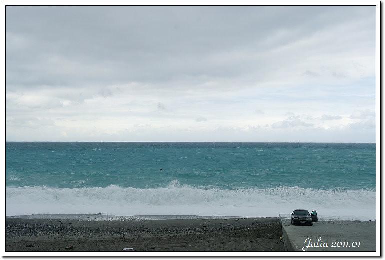 花蓮,海 (2)