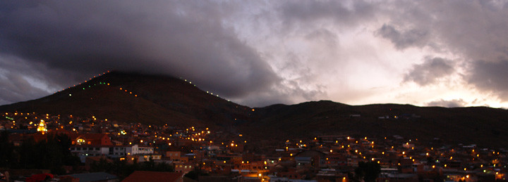 Боливия.Потоси. BOLI033