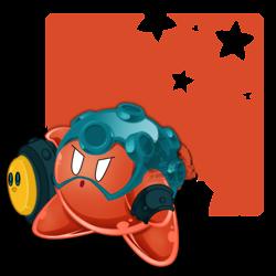 Kirby camaleónico 06