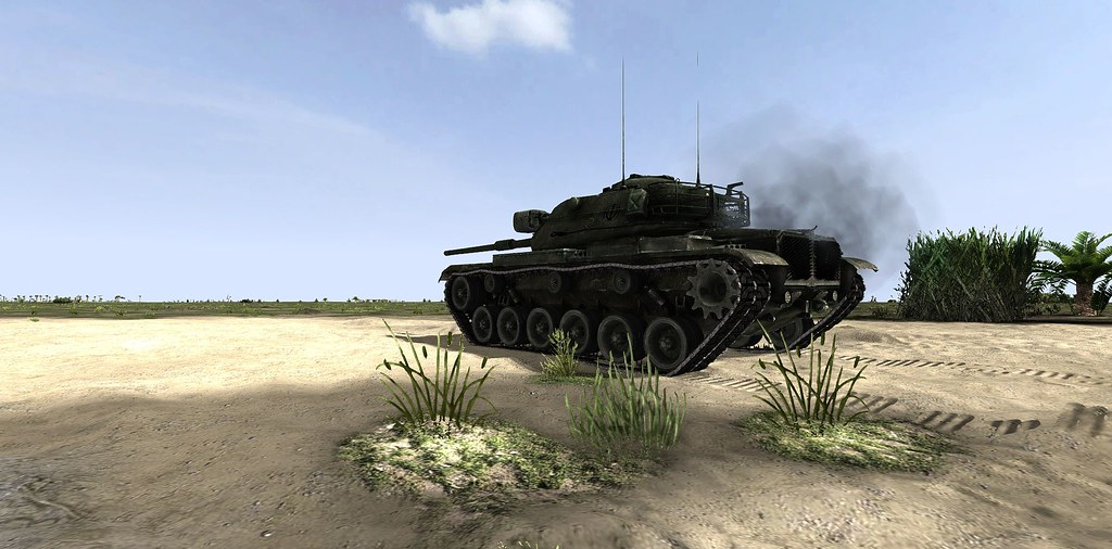 Steel Armor Blaze of War Released 6524519305_d084b77769_b