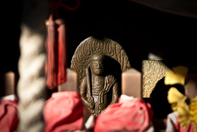 Kyoto Ninna-ji Temple